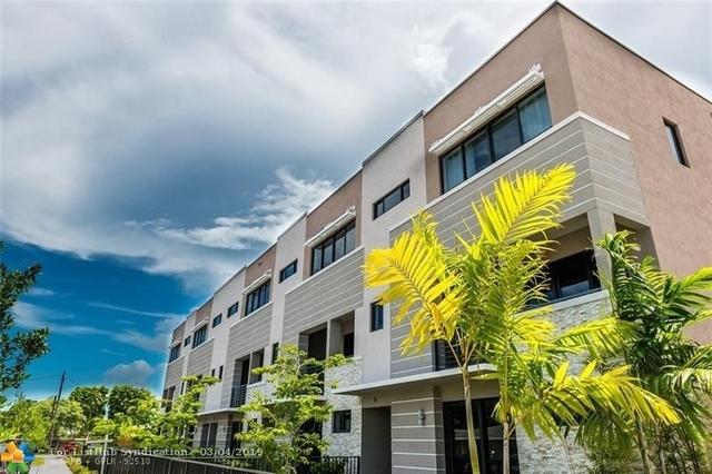 3 Bedrooms, Victoria Park Rental in Miami, FL for $3,650 - Photo 2