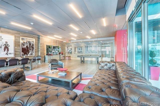 1 Bedroom, Miami Financial District Rental in Miami, FL for $2,490 - Photo 2