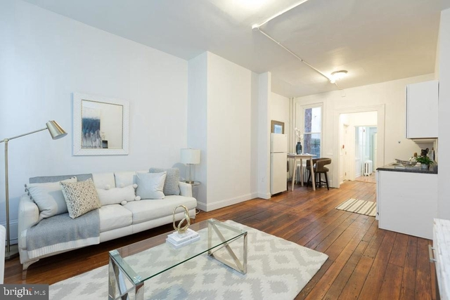 1 Bedroom, Northern Liberties - Fishtown Rental in Philadelphia, PA for $1,500 - Photo 2