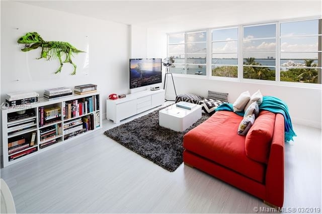 1 Bedroom, Belle View Rental in Miami, FL for $2,195 - Photo 1