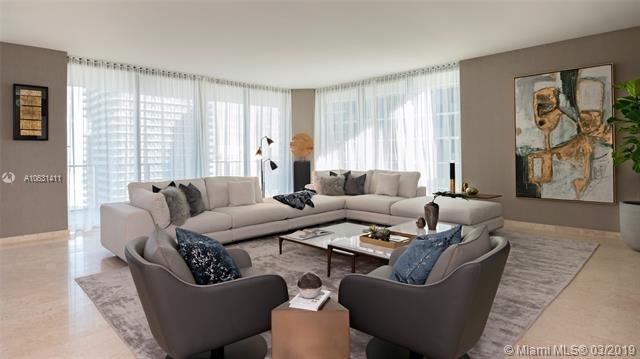4 Bedrooms, East Little Havana Rental in Miami, FL for $14,900 - Photo 2