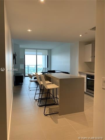 1 Bedroom, Media and Entertainment District Rental in Miami, FL for $3,200 - Photo 1