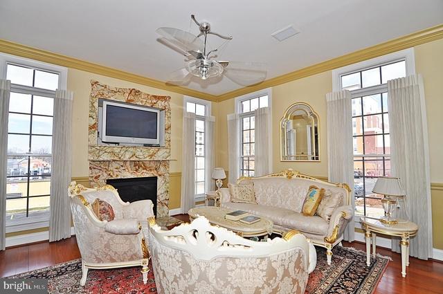 6 Bedrooms, Douglas Park Rental in Washington, DC for $8,300 - Photo 2
