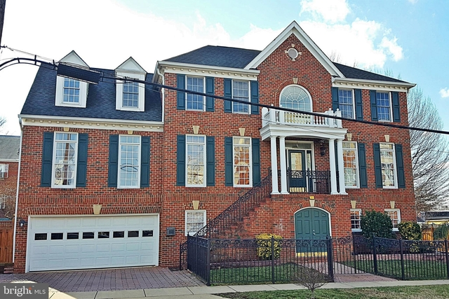 6 Bedrooms, Douglas Park Rental in Washington, DC for $8,300 - Photo 1
