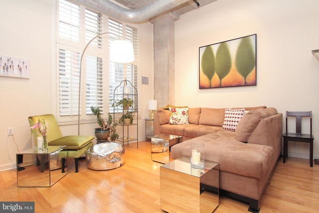 2 Bedrooms, Center City East Rental in Philadelphia, PA for $2,650 - Photo 2