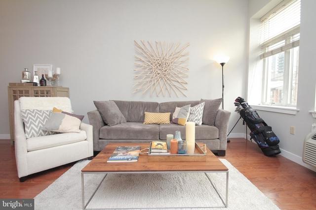 1 Bedroom, Fairmount - Art Museum Rental in Philadelphia, PA for $2,200 - Photo 2