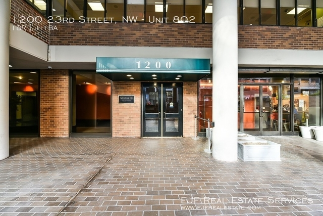 1 Bedroom, West End Rental in Washington, DC for $2,450 - Photo 1