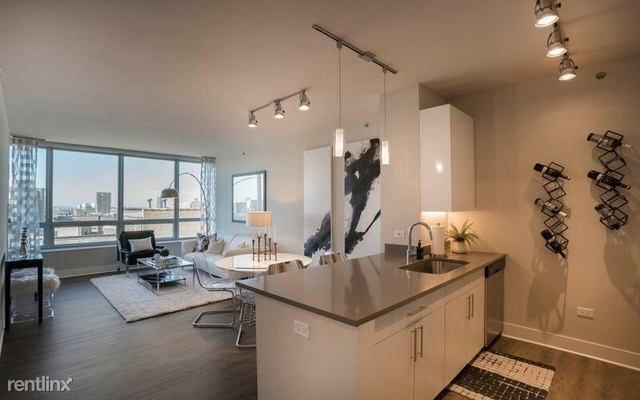 1 Bedroom, South Loop Rental in Chicago, IL for $2,551 - Photo 1