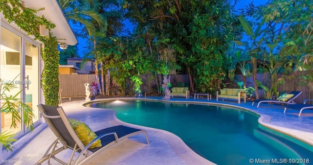 4 Bedrooms, Beach View Rental in Miami, FL for $7,200 - Photo 1