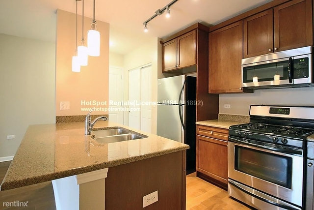 1 Bedroom, South Loop Rental in Chicago, IL for $1,927 - Photo 1
