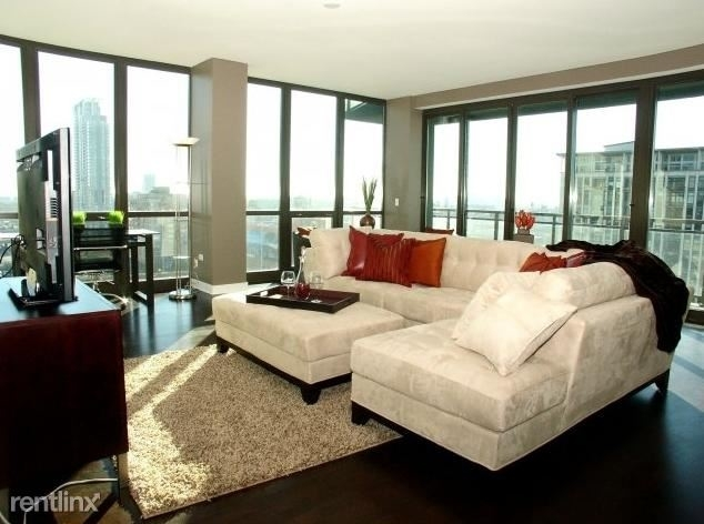 3 Bedrooms, Fulton River District Rental in Chicago, IL for $5,633 - Photo 1