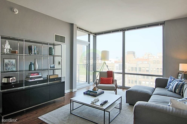 1 Bedroom, South Loop Rental in Chicago, IL for $2,193 - Photo 2