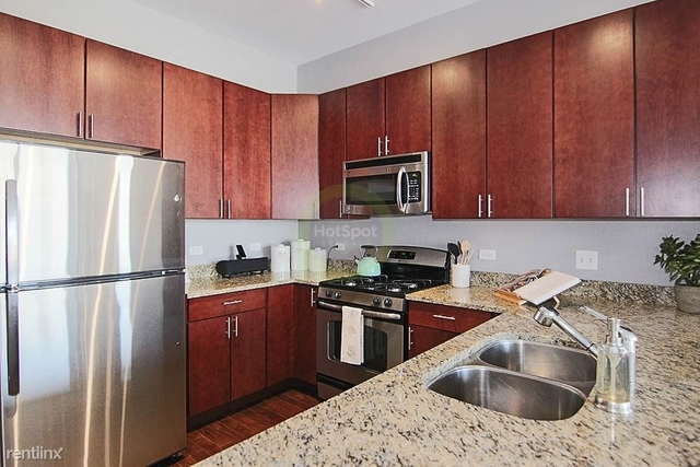 1 Bedroom, South Loop Rental in Chicago, IL for $2,193 - Photo 1
