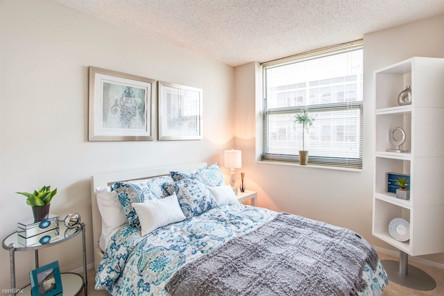 2 Bedrooms, West Loop Rental in Chicago, IL for $2,550 - Photo 1