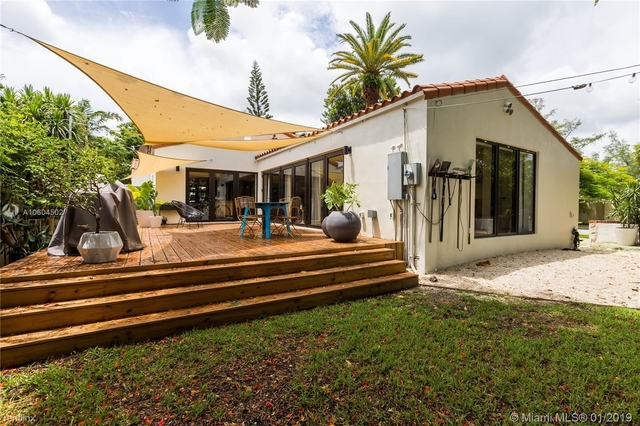 3 Bedrooms, City Center Rental in Miami, FL for $6,900 - Photo 1