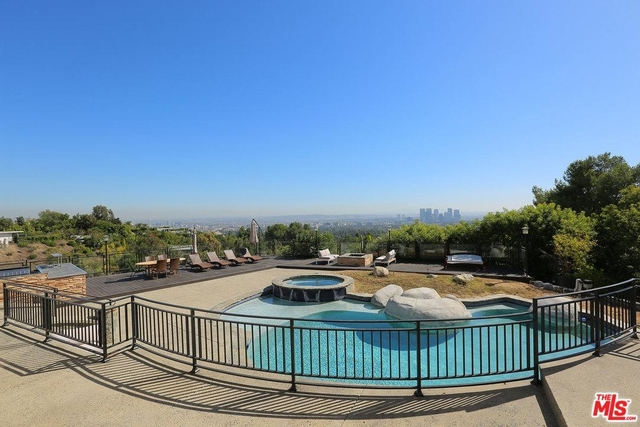 5 Bedrooms, Beverly Crest Rental in Los Angeles, CA for $20,000 - Photo 1