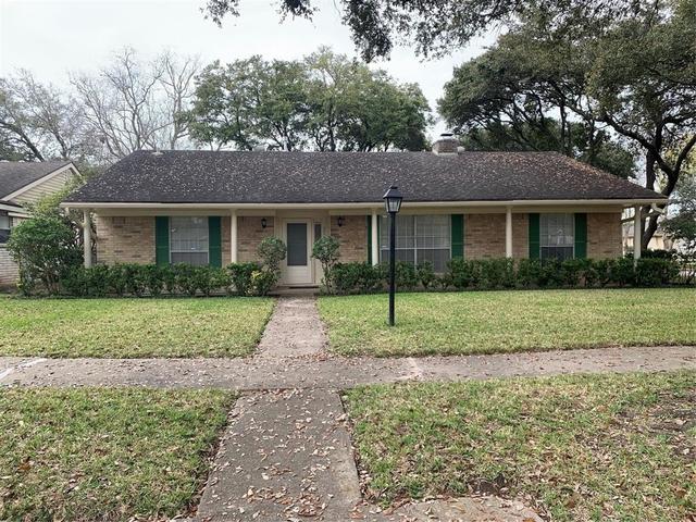 3 Bedrooms, Glenshire Rental in Houston for $1,425 - Photo 1