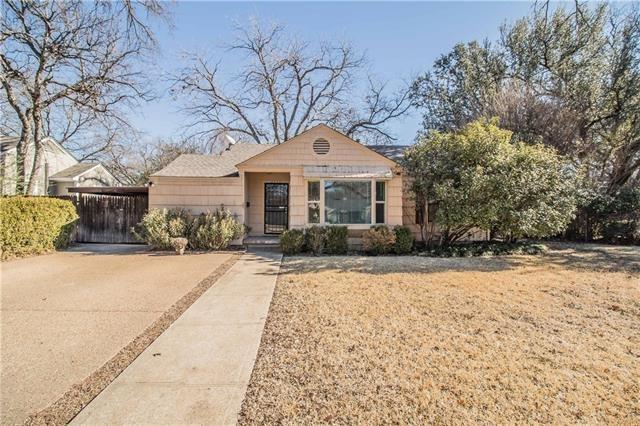 3 Bedrooms, Ridglea North Rental in Dallas for $1,725 - Photo 2