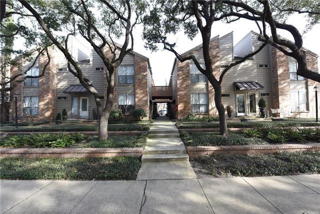 1 Bedroom, North Oaklawn Rental in Dallas for $995 - Photo 1