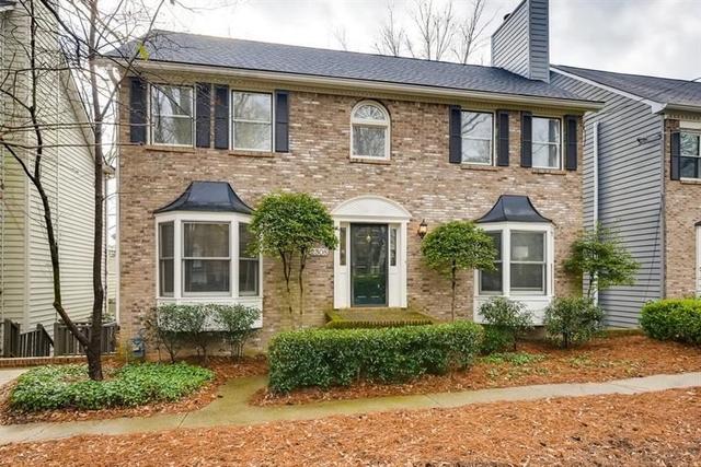 4 Bedrooms, Underwood Hills Rental in Atlanta, GA for $2,800 - Photo 2