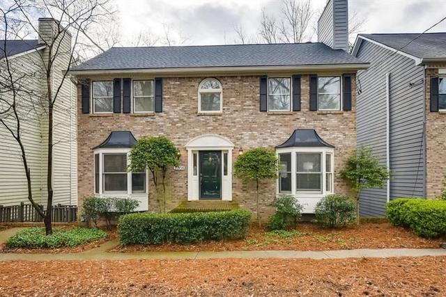 4 Bedrooms, Underwood Hills Rental in Atlanta, GA for $2,800 - Photo 1