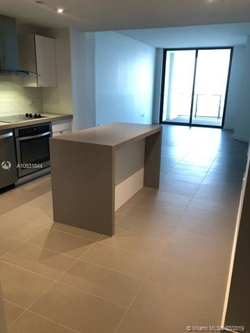 1 Bedroom, Media and Entertainment District Rental in Miami, FL for $2,000 - Photo 1