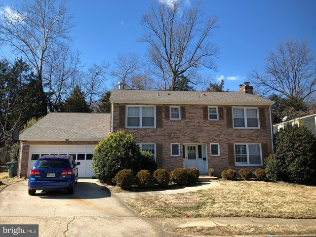 4 Bedrooms, Dover Crystal Rental in Washington, DC for $4,000 - Photo 1