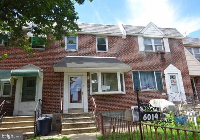 3 Bedrooms, Tacony - Wissinoming Rental in Philadelphia, PA for $1,250 - Photo 1