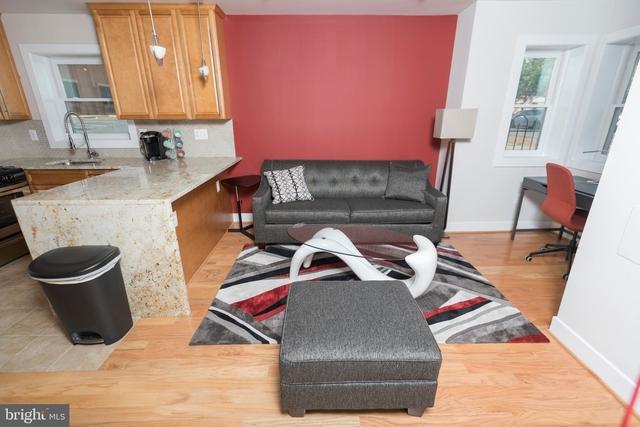 1 Bedroom, U Street - Cardozo Rental in Washington, DC for $2,250 - Photo 1