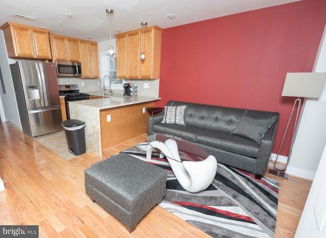 1 Bedroom, U Street - Cardozo Rental in Washington, DC for $2,150 - Photo 2
