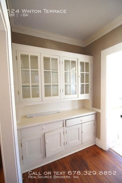 2 Bedrooms, Old Fourth Ward Rental in Atlanta, GA for $1,895 - Photo 1