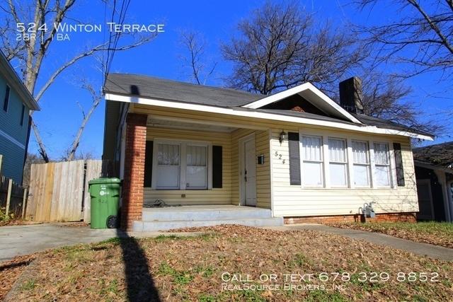 2 Bedrooms, Old Fourth Ward Rental in Atlanta, GA for $1,895 - Photo 2