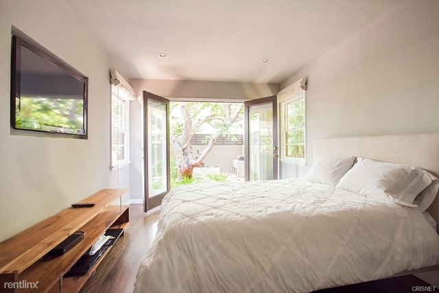 3 Bedrooms, Bel Air-Beverly Crest Rental in Los Angeles, CA for $7,950 - Photo 2