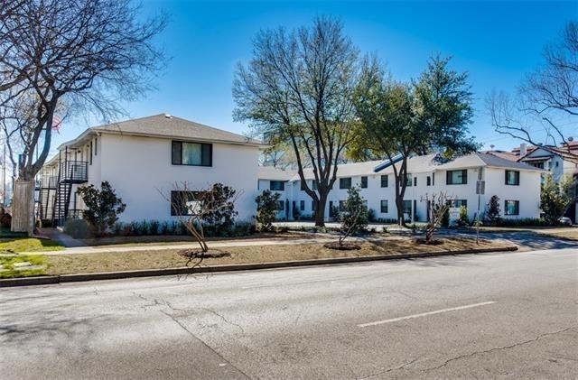Studio, Oak Lawn Rental in Dallas for $1,295 - Photo 1