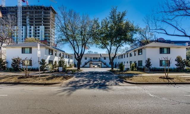 Studio, Oak Lawn Rental in Dallas for $1,295 - Photo 2