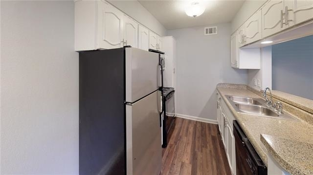 1 Bedroom, Vickery Place Rental in Dallas for $1,000 - Photo 1