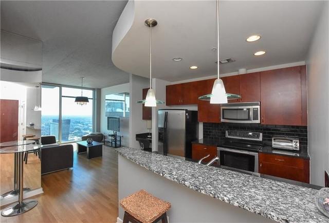 1 Bedroom, SoNo Rental in Atlanta, GA for $1,850 - Photo 2