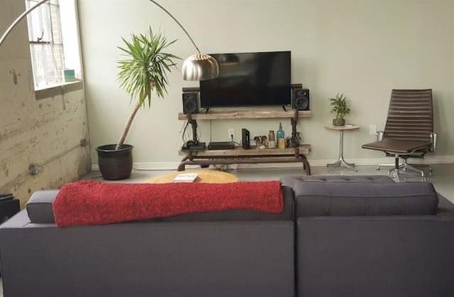 1 Bedroom, Old Fourth Ward Rental in Atlanta, GA for $3,750 - Photo 2