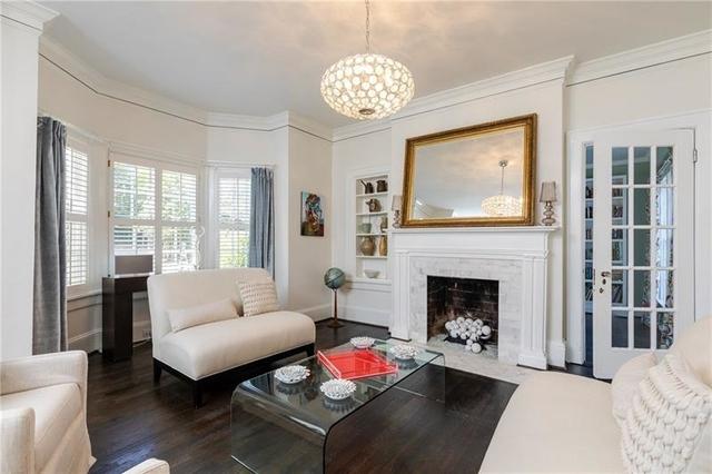 5 Bedrooms, Brookwood Hills Rental in Atlanta, GA for $14,000 - Photo 2