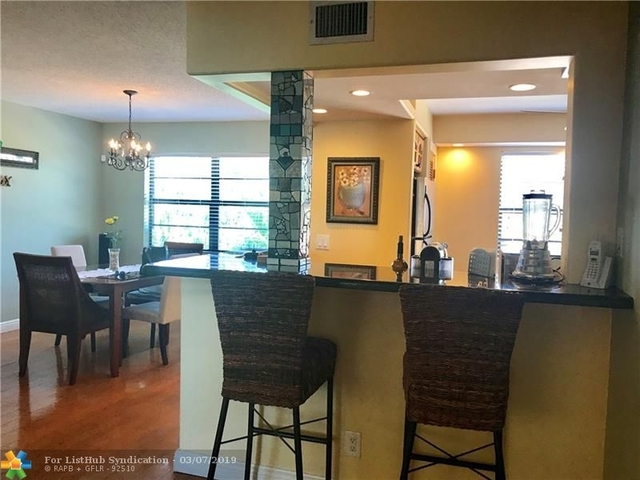 2 Bedrooms, East Fort Lauderdale Rental in Miami, FL for $2,300 - Photo 1