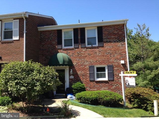 3 Bedrooms, Westridge of Alexandria Rental in Washington, DC for $2,350 - Photo 1