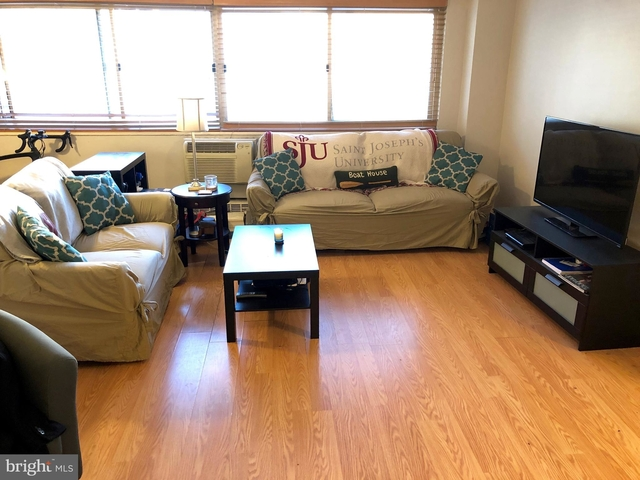 2 Bedrooms, Center City West Rental in Philadelphia, PA for $2,250 - Photo 1
