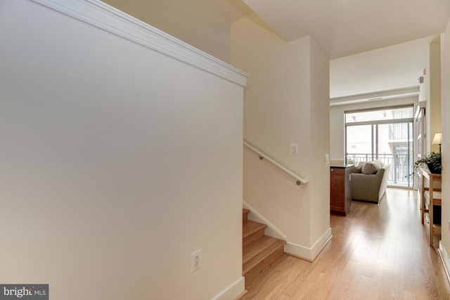1 Bedroom, West End Rental in Washington, DC for $3,400 - Photo 2
