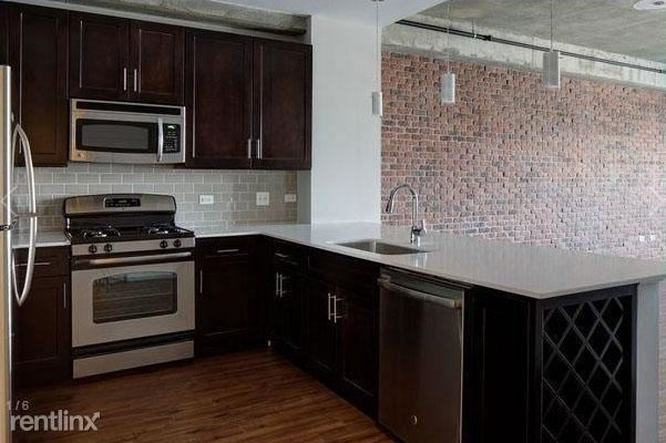 1 Bedroom, South Loop Rental in Chicago, IL for $2,005 - Photo 2