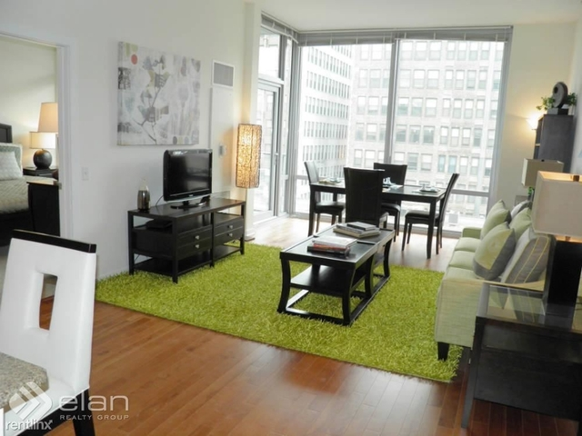 1 Bedroom, Dearborn Park Rental in Chicago, IL for $1,802 - Photo 2