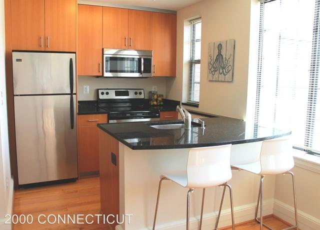 2 Bedrooms, Kalorama Rental in Washington, DC for $3,100 - Photo 2