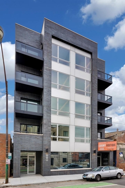 3 Bedrooms, Goose Island Rental in Chicago, IL for $4,575 - Photo 2