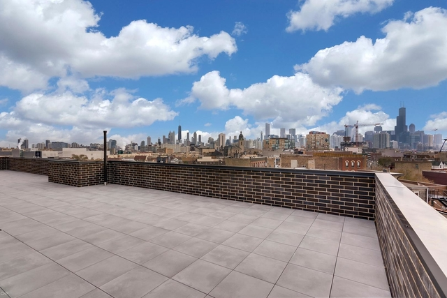 3 Bedrooms, Goose Island Rental in Chicago, IL for $4,375 - Photo 2