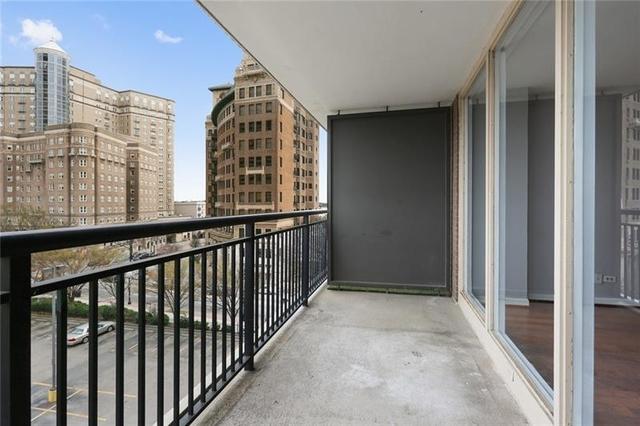 1 Bedroom, Midtown Rental in Atlanta, GA for $1,500 - Photo 1