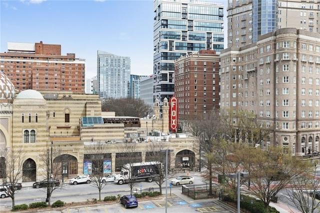 1 Bedroom, Midtown Rental in Atlanta, GA for $1,500 - Photo 2